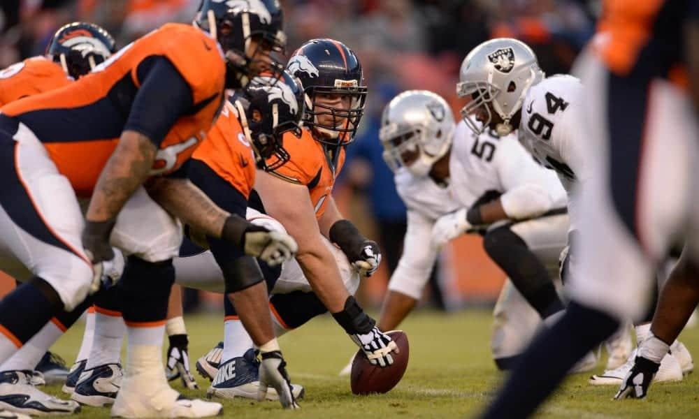 Renewing the Rivalry: Denver Broncos and Las Vegas Raiders