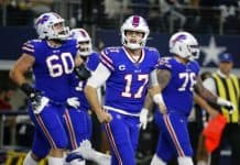 Buffalo Bills 2020 Season Betting Preview