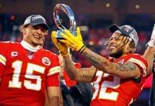 NFL Betting: Analyzing the Kansas City Chiefs 2020 season win total