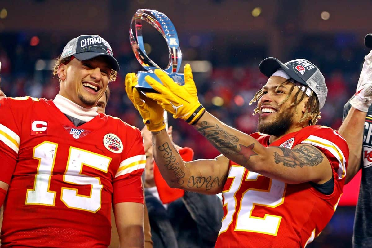 NFL Betting: Analyzing the Kansas City Chiefs 2020 season win total