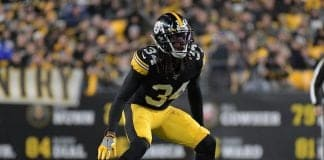 Steelers Mailbag: Can Terrell Edmunds take the next step in 2020?