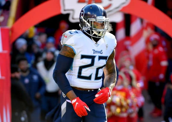 Derrick Henry's contract is an absolute steal for the Tennessee Titans
