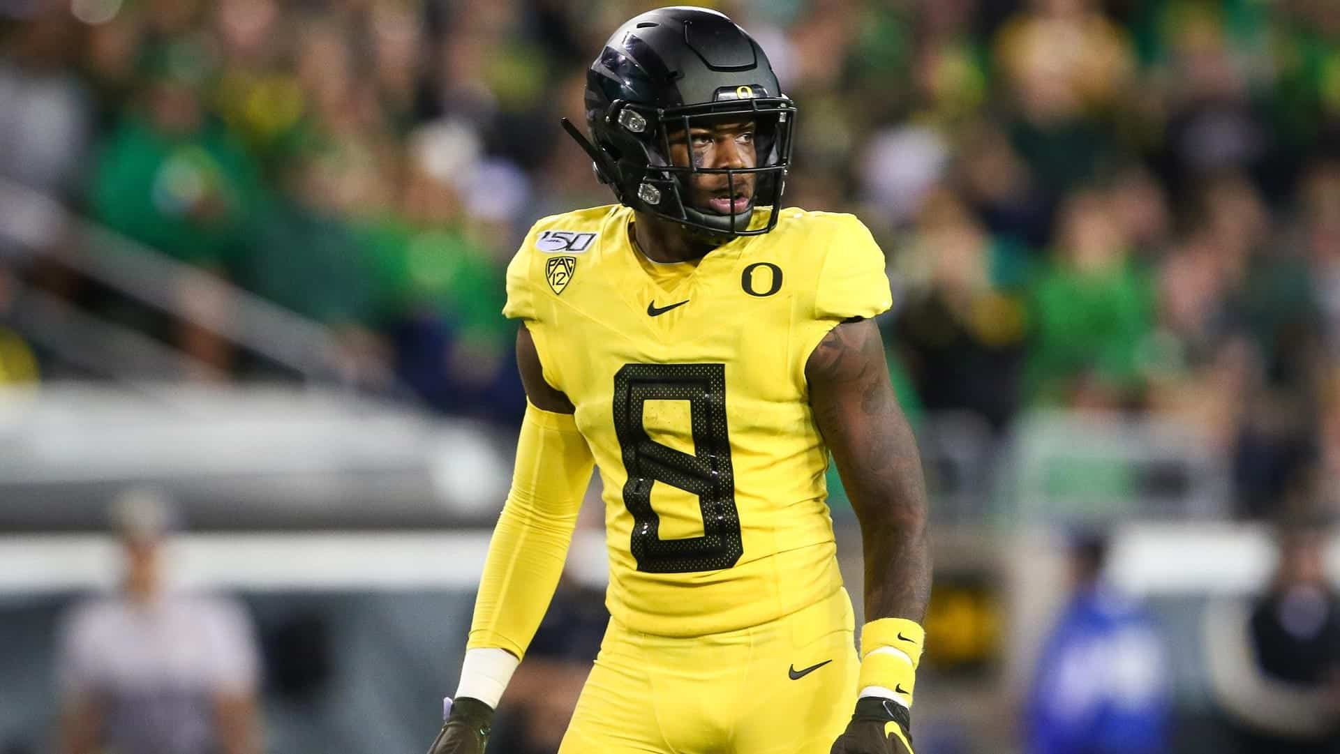 Analyzing the top safety prospects in the 2021 NFL Draft