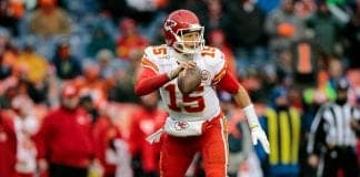 Did Patrick Mahomes deserve his massive contract?