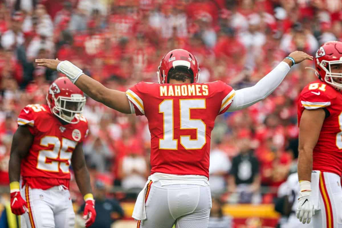 Breaking down the Patrick Mahomes contract extension