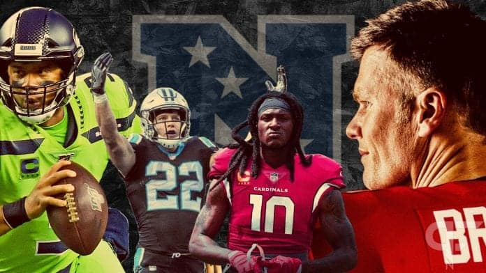 2020 Fantasy Football Projections: NFC Edition
