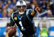 Cam Newton's Patriots deal could be signing of the season