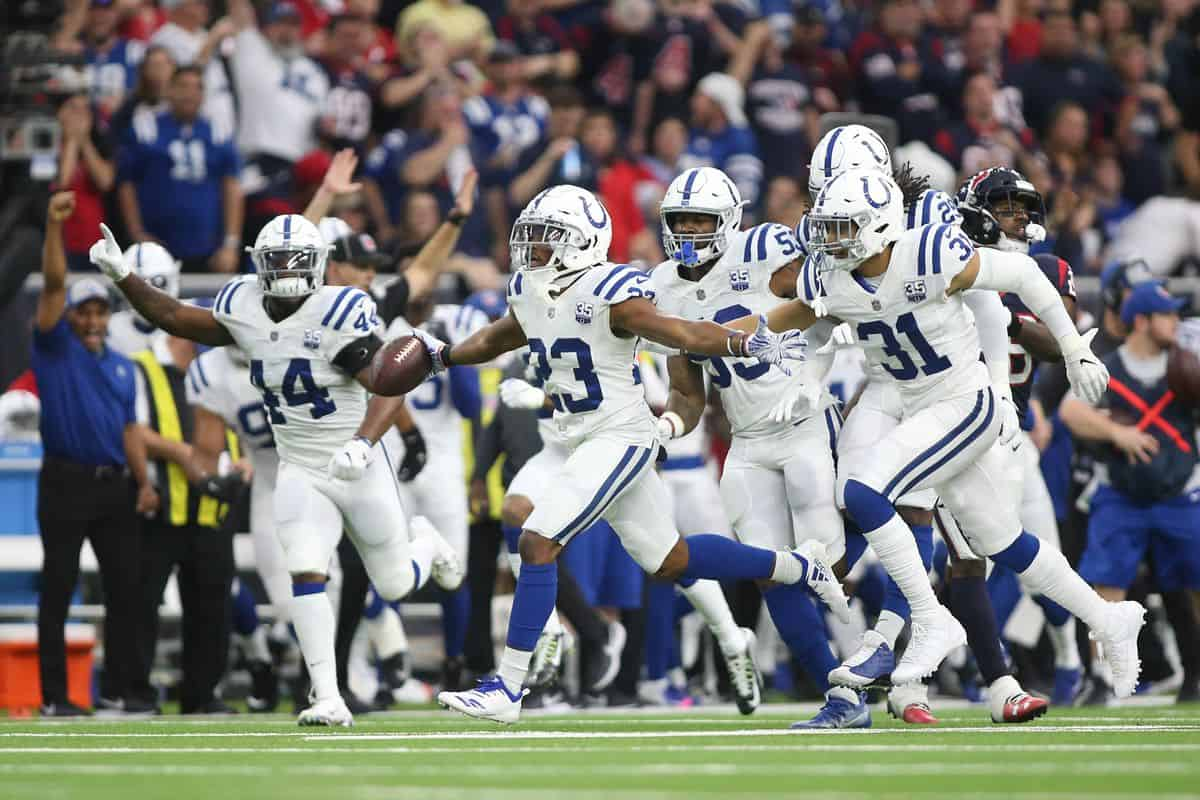 Are the Indianapolis Colts the AFC underdog contenders of 2020?