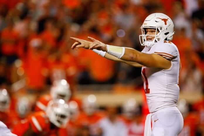 2021 NFL Draft: Sam Ehlinger has more to prove despite success