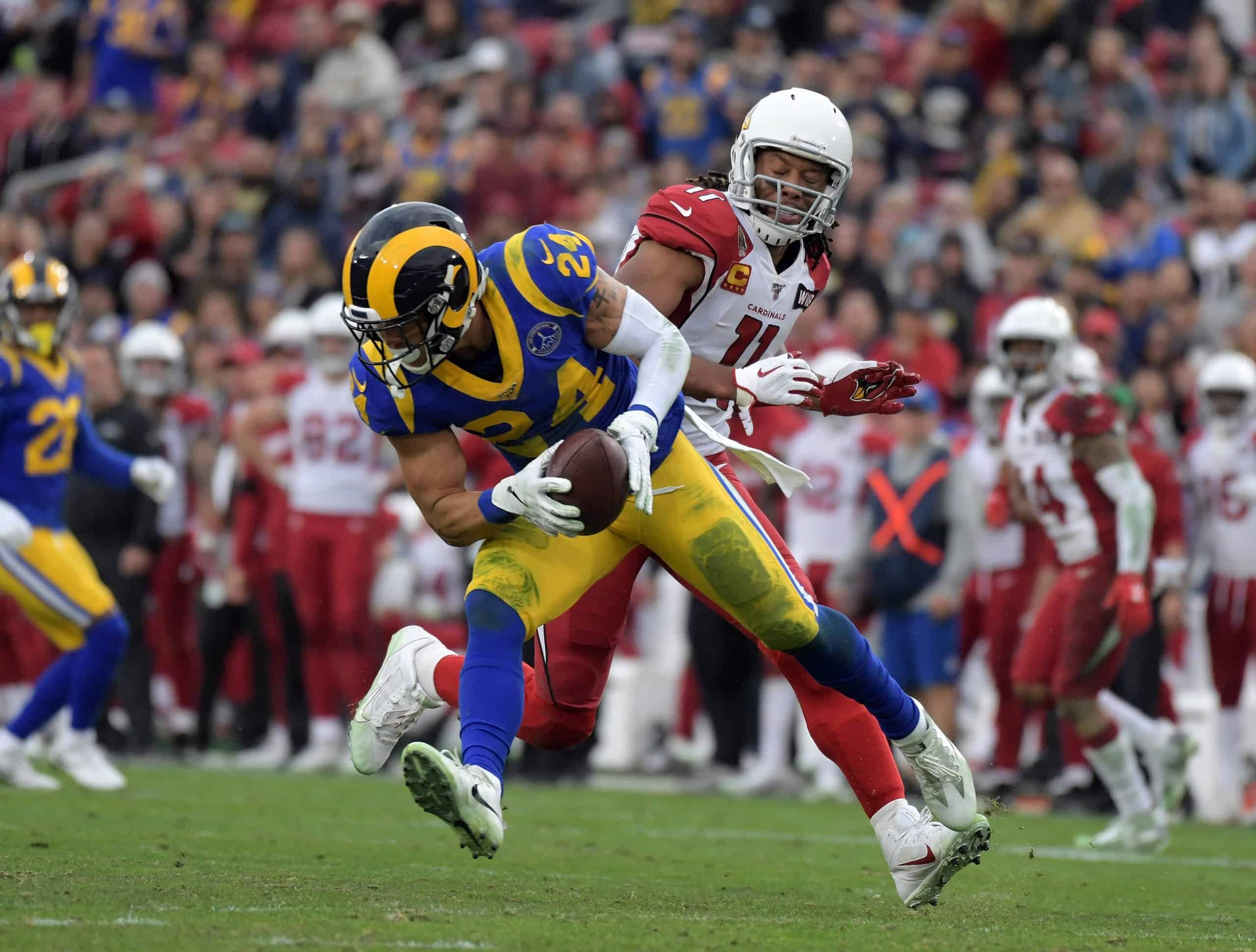 Finding four X-factors from the NFC West that can help a playoff run
