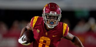 The best slot receivers in the 2021 NFL Draft