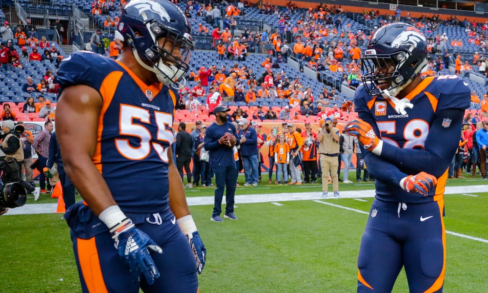 big bet on denver broncos rumors