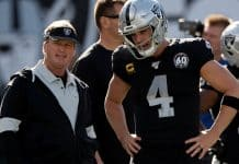 Las Vegas Raiders 2020 Win Total: Are the Silver and Black back?