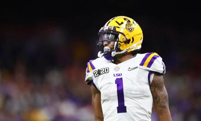 2021 NFL Draft: What is Ja'Marr Chase's ceiling in the NFL?