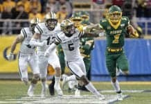 WR Christian Watson is an FCS sleeper for the 2021 NFL Draft