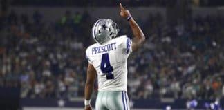 PFN 2020 Fantasy Football Bold Prediction Series: Dak Prescott will be QB1