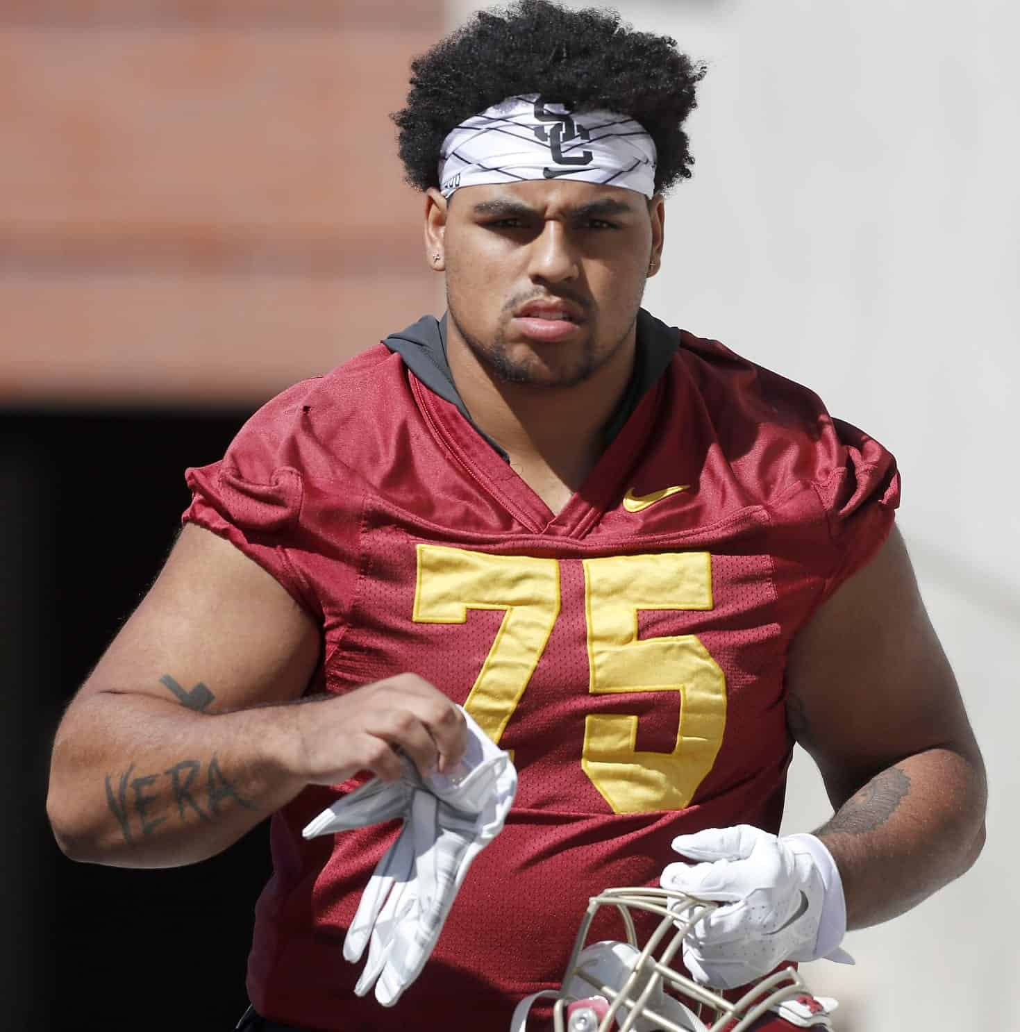 Top 2021 USC draft prospects can bring Trojans back to prominence