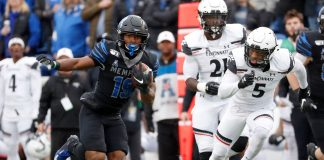 Could Kenneth Gainwell become the best Tigers running back drafted?