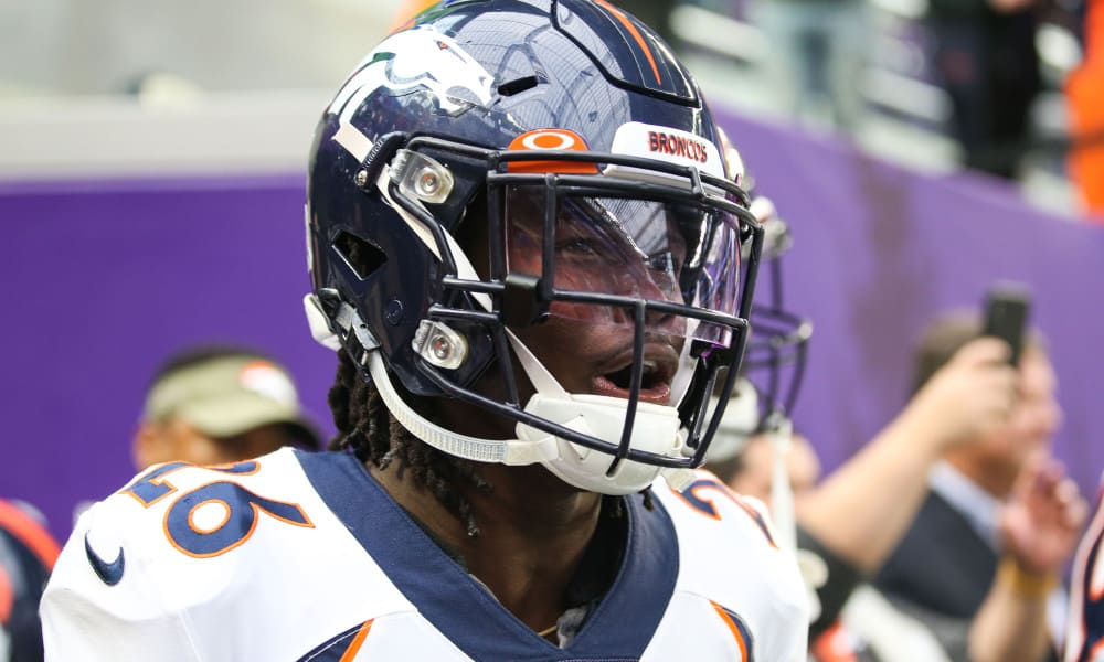 Three Denver Broncos players with the most to prove in 2020