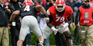 Isaiah Wilson's potential 2020 impact carries risk for the Titans