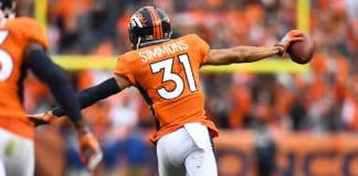 Four Denver Broncos recognized on PFN's Top 100 Players of 2020