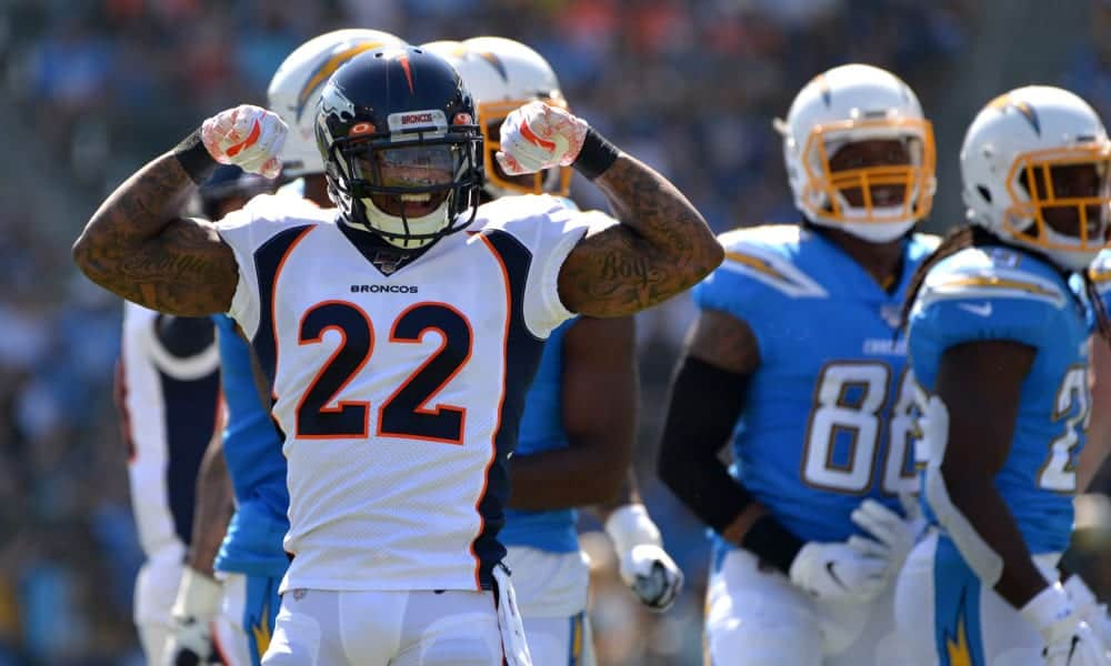 Reviewing the Denver Broncos 2020 safety position