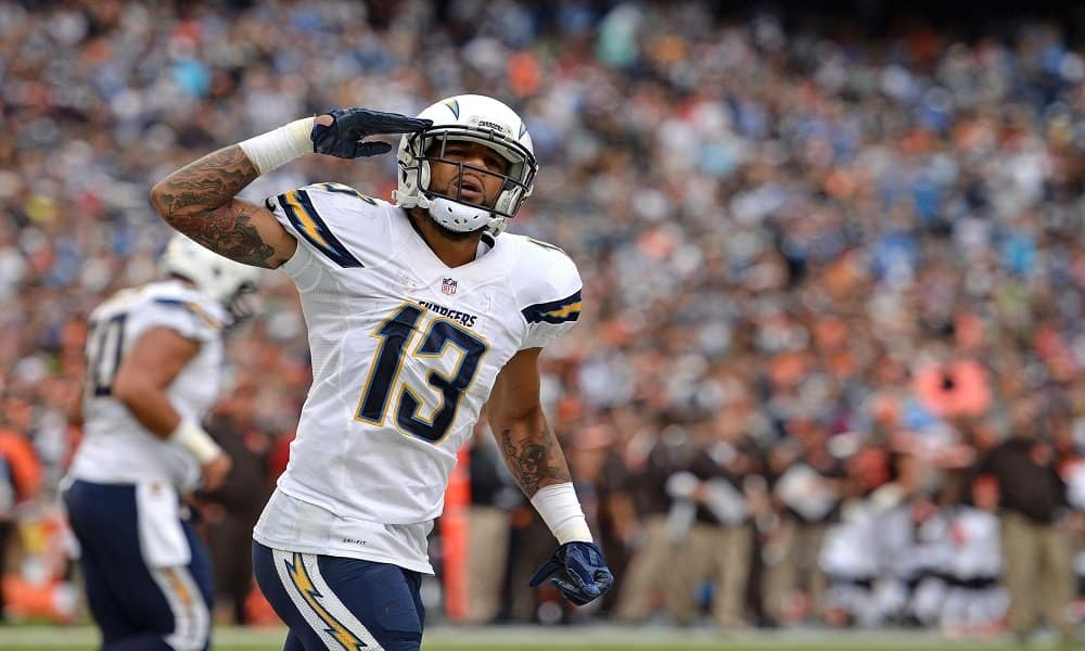 PFN 2020 Fantasy Football Bold Prediction Series: Keenan Allen to finish as a top-five WR