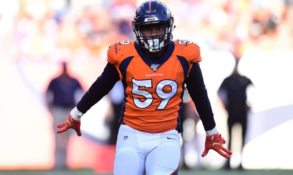 Denver Broncos trend of discovering undrafted gems is in danger