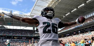 2020 Fantasy Football Bold Prediction Series: Miles Sanders could be a top 3 RB