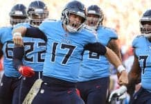 Tennessee Titans 2020 season-long betting preview