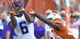 The Replacements: 2020 College Football wide receiver battles (Devy)