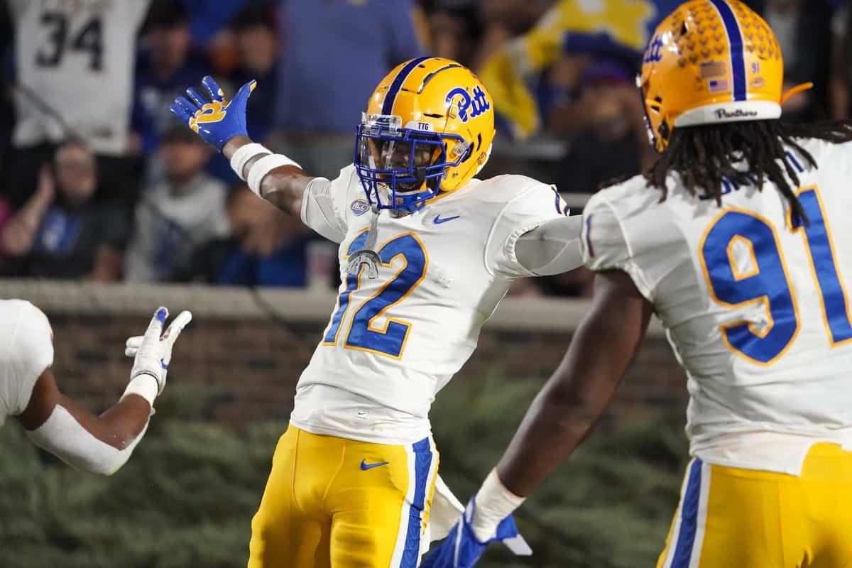 Reviewing the Broncos picks in Miller's 2021 NFL Mock Draft