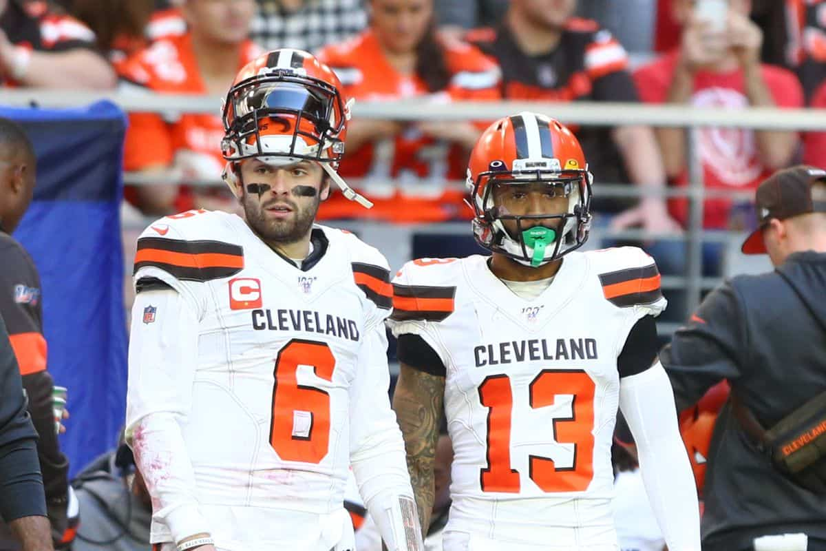 Browns Mailbag: Why the Browns outlook in 2020 isn't just hype