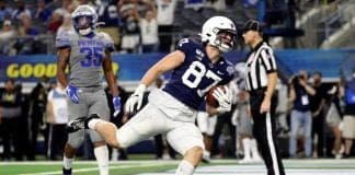 2021 NFL Draft: The three-headed monster tight end group