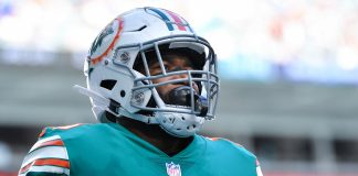 Discussing the Dolphins selected in PFN's Top 100 players of 2020