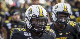 Is Missouri LB Nick Bolton a top tier 2021 NFL Draft prospect?