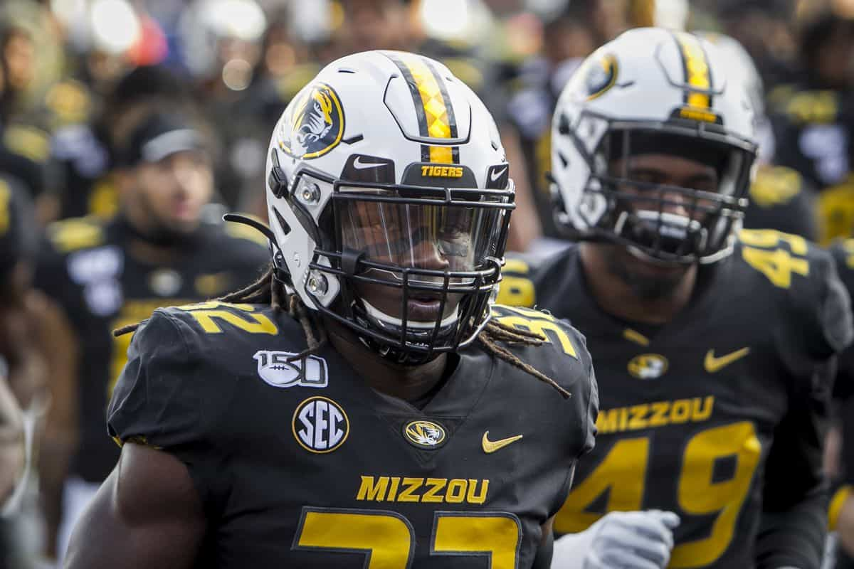 Is Missouri LB Nick Bolton a top tier 2021 NFL Draft prospect?