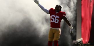 Can the Reuben Foster of old return for Washington in 2020?