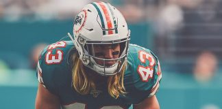 What Miami can expect from Andrew Van Ginkel in 2020 - A RAS study