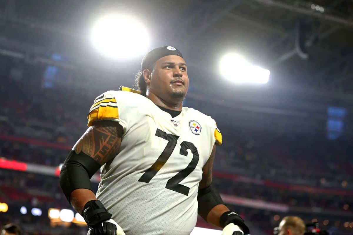 Steelers 2020 Training Camp Preview: Right Tackle