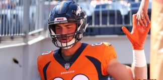 Broncos offensive players on the roster bubble in 2020