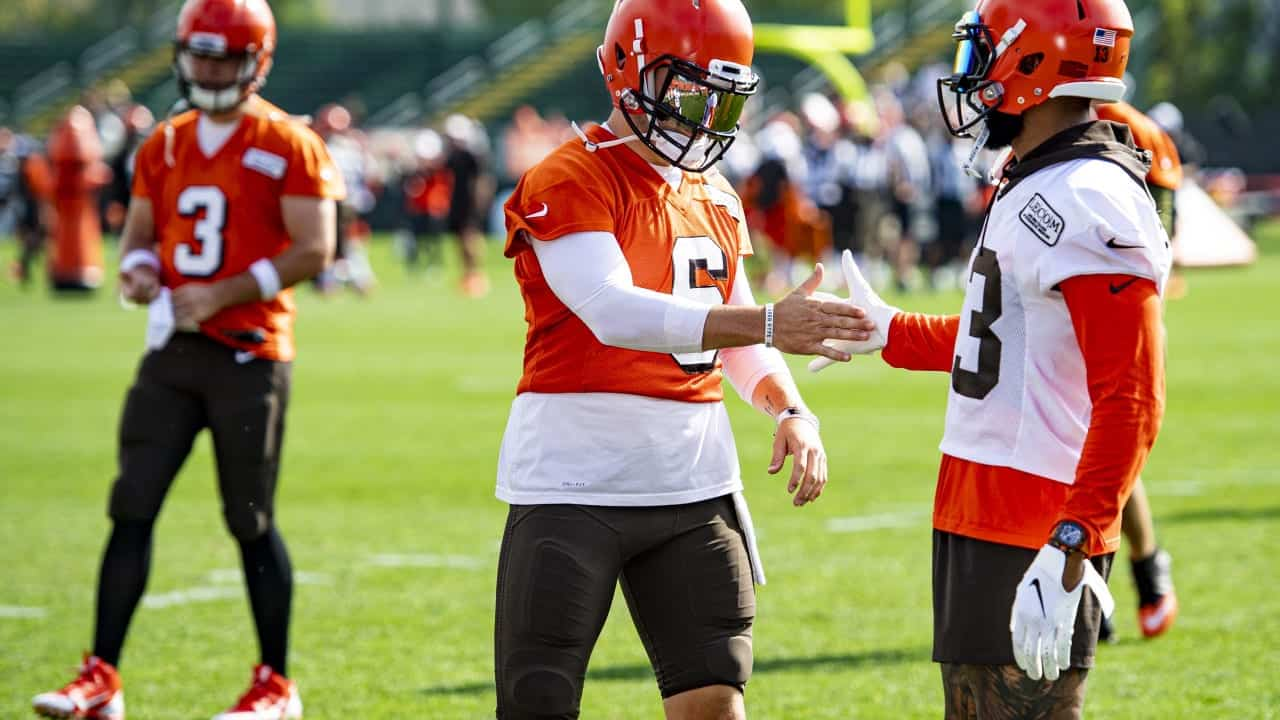 The Browns may quietly fulfill last year's promises in 2020