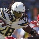 Melvin Gordon needs to bounce back in 2020
