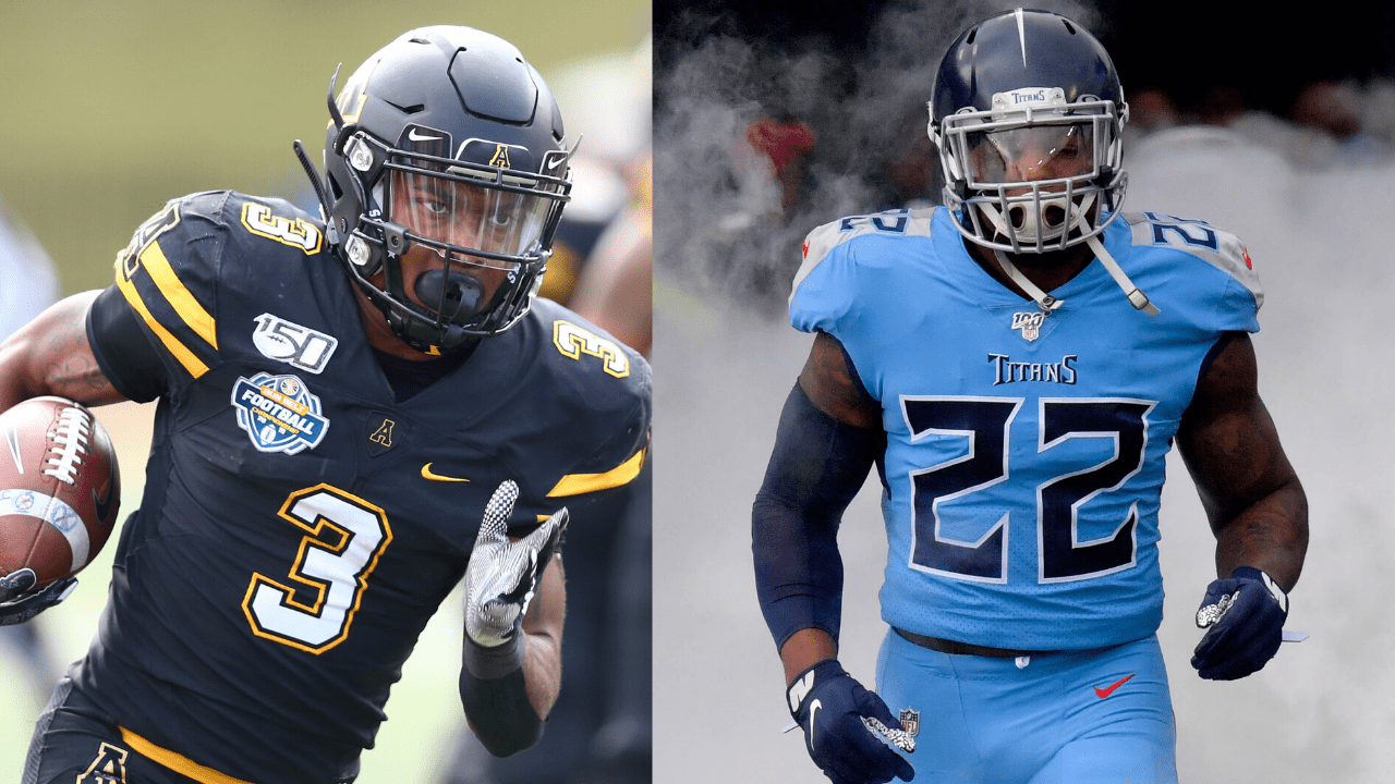 Tennessee Titans 2020 Training Camp Preview: Running Backs