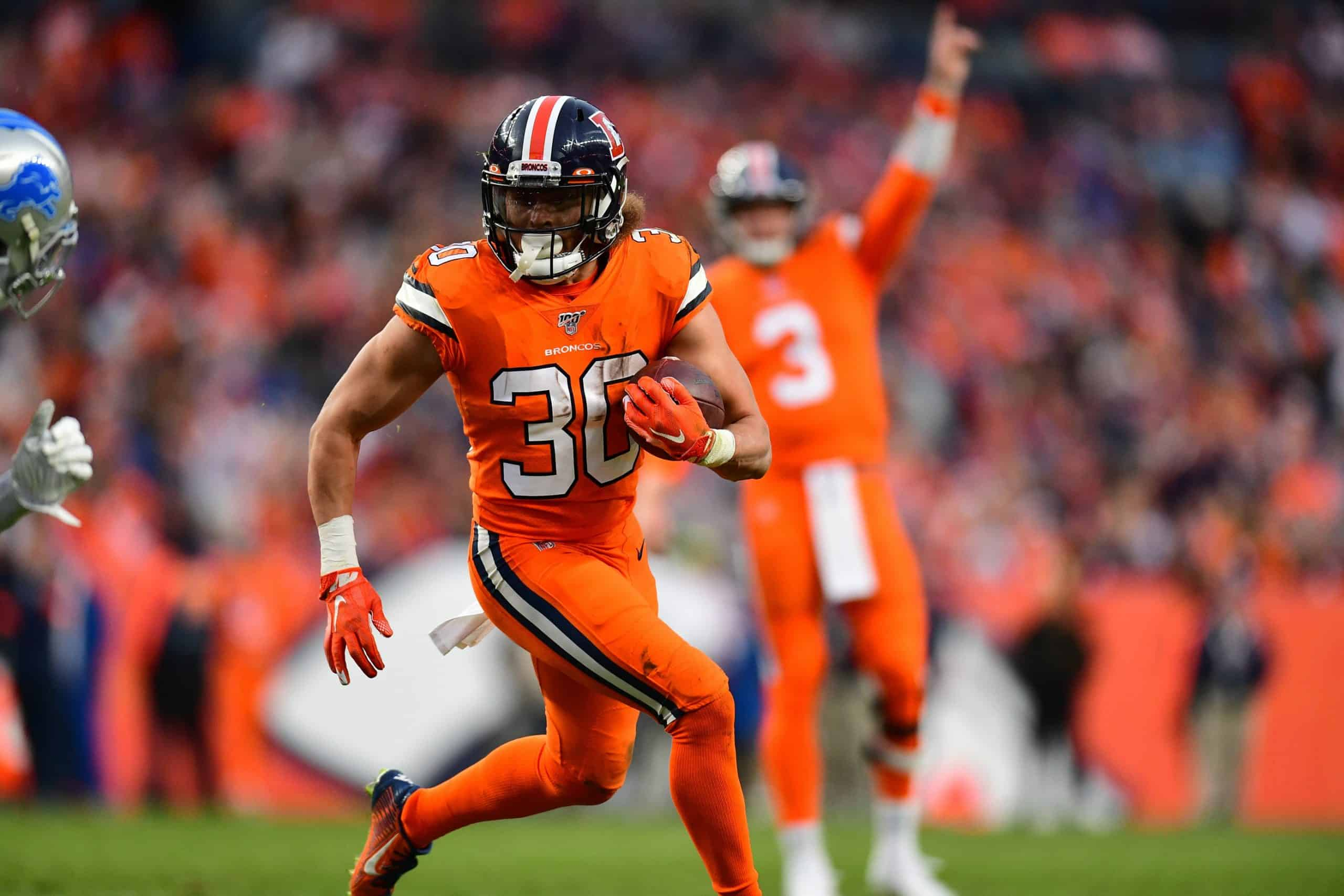 Can Phillip Lindsay break into the next level in 2020?