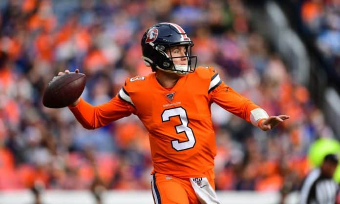 Is 2020 the season Drew Lock gives the Broncos their holy grail?