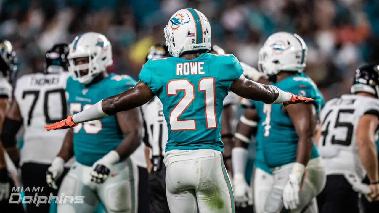 dolphins safeties 2020