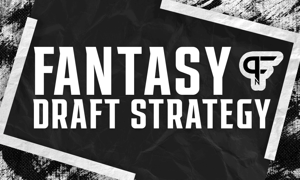 Fantasy Football Draft Strategy: What's the best slot to draft from?