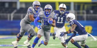 Analyzing the top Memphis prospects in the 2021 NFL Draft