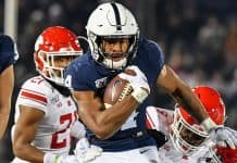Steelers early three-round 2021 NFL Mock Draft review